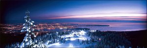 grouse-mountain-night